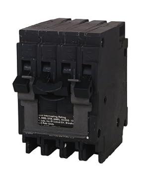 Siemens Q23030CT2 Two 30-Amp Double Pole Circuit Breaker