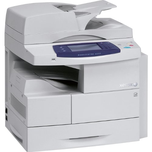 Why Should You Buy Xerox WorkCentre 4250/XF fax / copier / printer / scanner