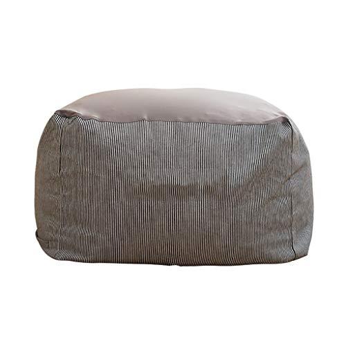Canapés-Lits Canapé de Loisirs Canapé de Loisirs Chaise Pliante Chaise Longue Fauteuil Dossier Fauteuil Pause Repas Portable 15 Couleurs (Couleur : A)