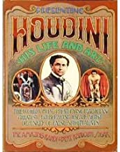 Best houdini his life and art Reviews