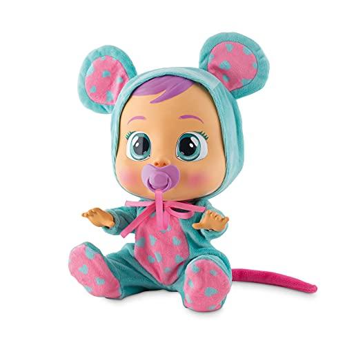 IMC Toys 10581IM - Cry Babies, Lala
