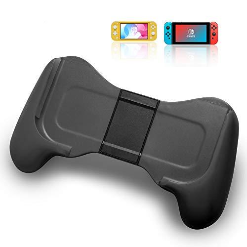 Hand Grip for Nintendo Switch Lite - Black