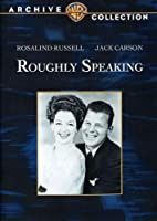 Roughly Speaking [DVD] [Import]