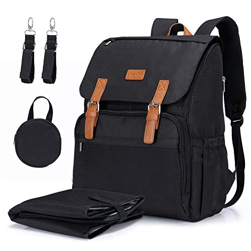 Lifewit Diaper Bag Backpack...