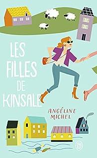 Les filles de Kinsale par Angéline Michel