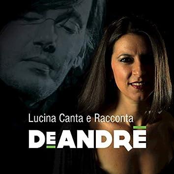 Lucina Canta E Racconta De André (Live)