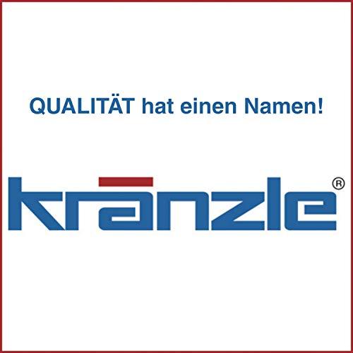 Kränzle Schlammsauger Edelstahl 41.801