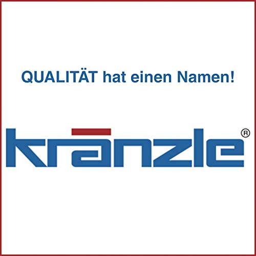 Kränzle Steckkupplung DN12 - R1/4Zoll IG