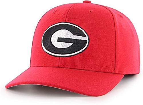 georgia bulldogs baseball hat - 6