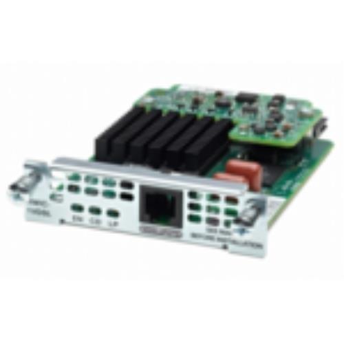 EHWIC-VA-DSL-A Cisco Multi Mode VDSL2/ADSL/2/2+ EHWIC Annex A. New Retail Factory Sealed.