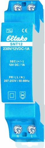 Eltako SNT12-230V/12VDC-1A Schaltnetzteil