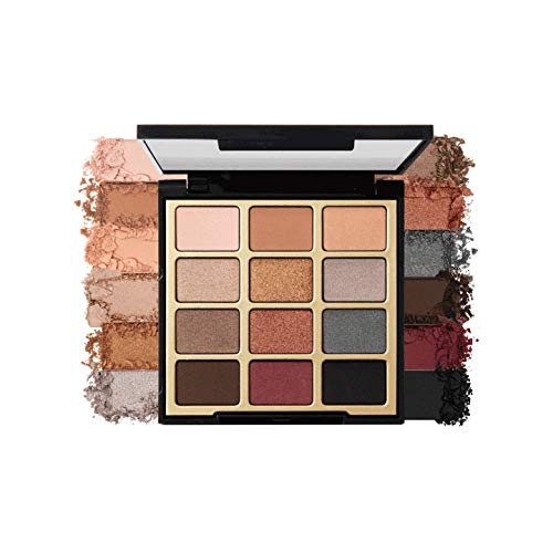 Milani Bold Obsessions Palette 12g