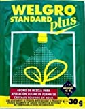 MASSÓ Abono foliar Welgro Standard Plus de 30g