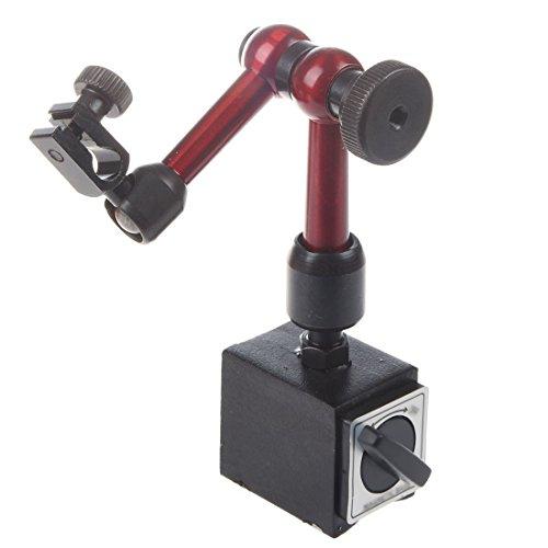 SODIAL(R) Soporte Base Universal Magnetico para Indicador de