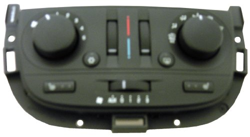 Save %20 Now! ACDelco 15-73706 GM Original Equipment Heater Control Assembly