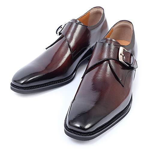 北嶋製靴工業所『シークレットシューズ』