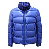 Moncler 8557AC Giubbotto Uomo BADENNE Bluette Down Padded Jacket Man [2/48]