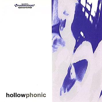 Hollowphonic 'Phonic50mg'