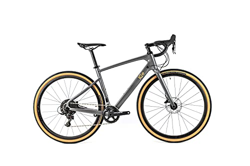 Bicicleta Gravel ICe...