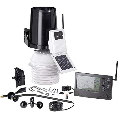 Davis Instruments Vantage Pro2 Aktiv DAV-6153EU Funk-Wetterstation