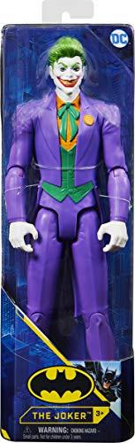 Batman 6060344 - Figura de acción de Joker (30 cm)