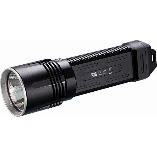 Nitecore Stablampe P36
