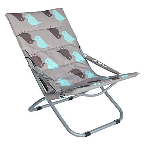 Unbekannt 24.8X33.07X34.65Inch Chaise Longue de Bureau Lounge