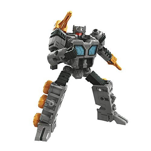 Transformers Toys Generations War for Cybertron: Earthrise Deluxe WFC-E35 Decepticon Fasttrack...