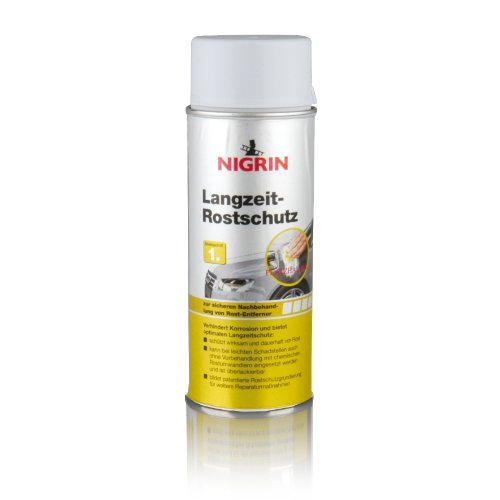 NIGRIN 74118 Rostprimer- Spray grau 400 ml