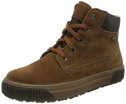 Richter Kinderschuhe Fancy 6245-8111 Sneaker, 2901cognac/coffee/muskat, 34 EU thumbnail