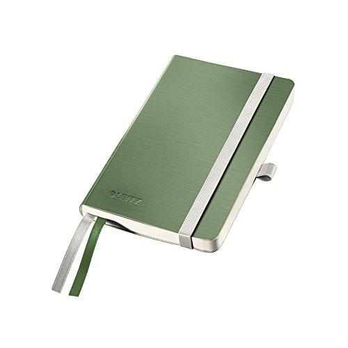LEITZ STYLE Taccuino copertina Morbida - Fogli A6 Righe - Verde celadon - 44920053