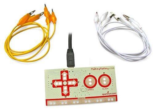 Makey Makey by MakeyMakey