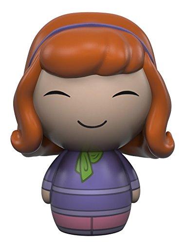 Funko 7711 Scooby Doo 7711 'Dorbz Daphne Figure