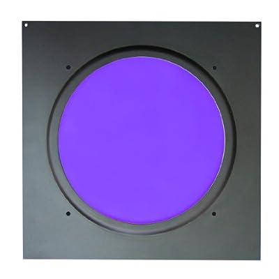 American DJ Par 56 Dichroic Filter Black/Purple