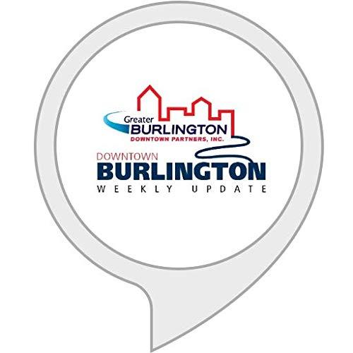 Downtown Burlington News