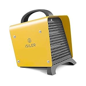 Isiler Garage Space Heater