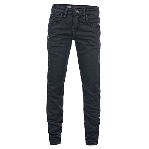 Blue Rebel Jongens Jeans Groove Comfy slim fit Color king blue