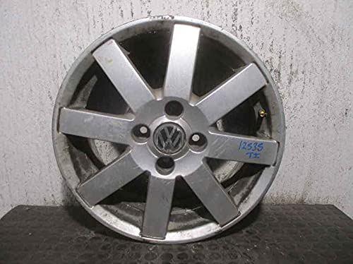 Llanta Volkswagen Polo Berlina (6n2) ALUMINIO 8PR156JX15H2ET45 6JX15H2ET45 (usado) (id:rectp3366953)