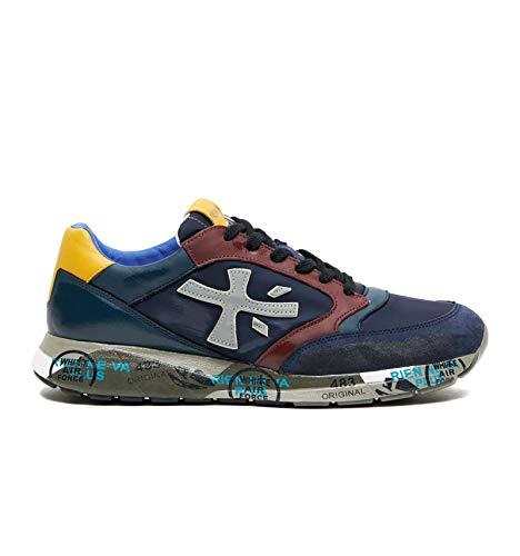 PREMIATA Sneaker ZAC ZAC 3545 Taglia 40 - Colore Blu