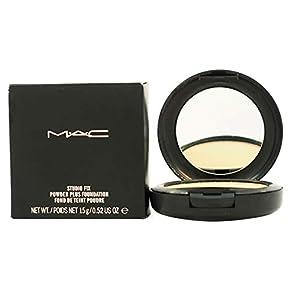 MAC Studio Fix Powder Plus Foundation- 15G/0.52Oz