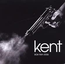 Kent Box By Kent (Swedish band) (2008-12-08)