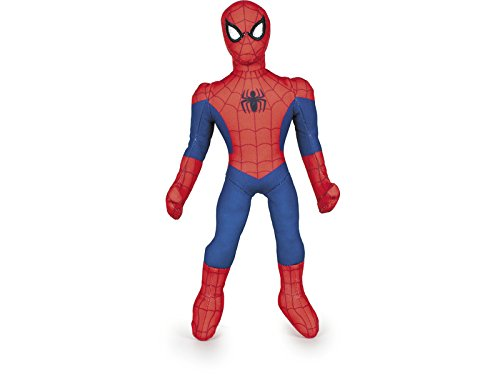 Play by Peluche Spiderman (760015299)