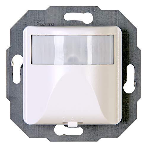 Kopp Unterputz LED Infrarot-Bewegungsmelder Athenis reinweiß 808429186