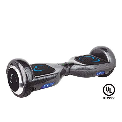 SmartGyro X2 UL Carbono