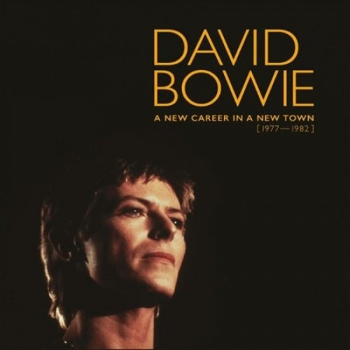New Career In A New Town: 1977-1982 (11CD)