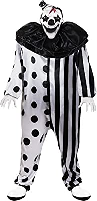 Kangaroo's Halloween Costumes - Killer Clown Costume