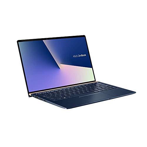 ASUS ZenBook 13 UX333FA (90NB0JV3-M00300) 33,7 cm (13,3 Zoll, FHD, WV) Ultrabook (Intel Core i5-8265U, 8GB RAM, 256GB SSD, Intel UHD-Grafik 620, Windows 10) Royal Blue
