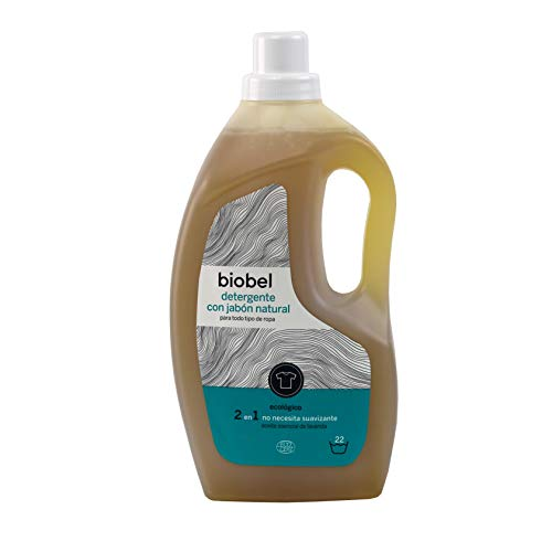 BioBel Detergente Liquido Eco - 5000 ml