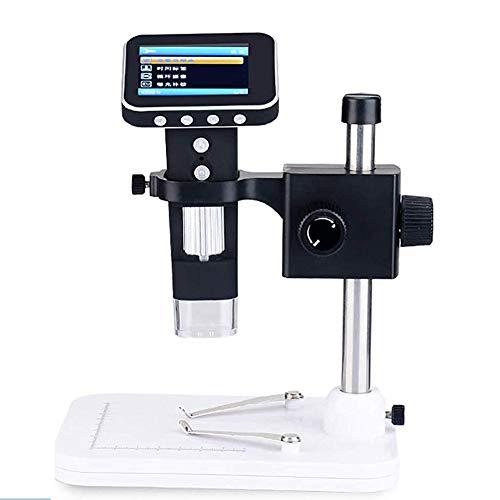 microscopio 500x fabricante WXX