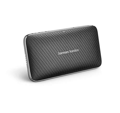 Harman Kardon Bocina Portátil Esquire Mini 2 Bluetooth – Negro